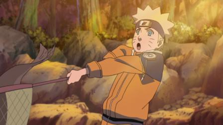 Naruto Ghost Episode