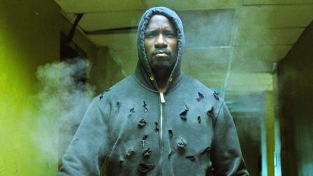 Marvel's Luke Cage | Netflix Official Site