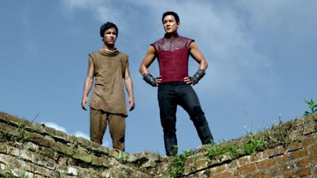Into the Badlands | Netflix