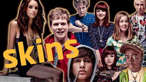 Skins | Netflix