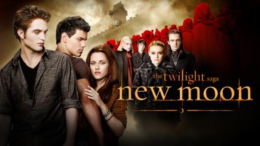 The Twilight Saga: Breaking Dawn: Part 2 | Netflix