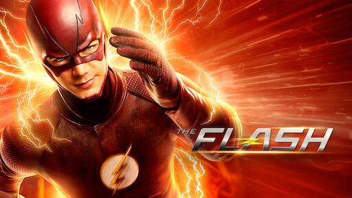 the flash season 3 kickass