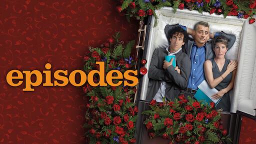 Episodes   Netflix