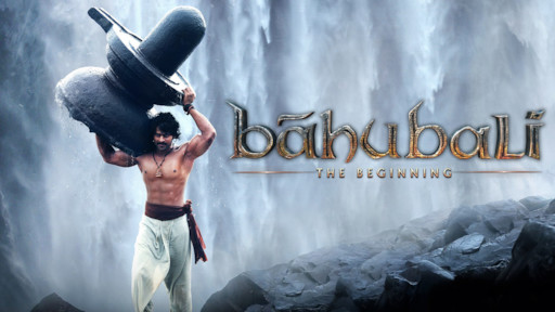 Baahubali: The Beginning (English Version) | Netflix