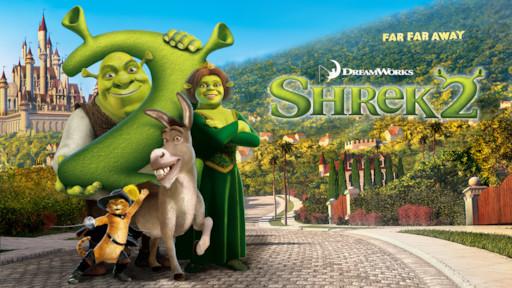 Shrek the Third   Netflix