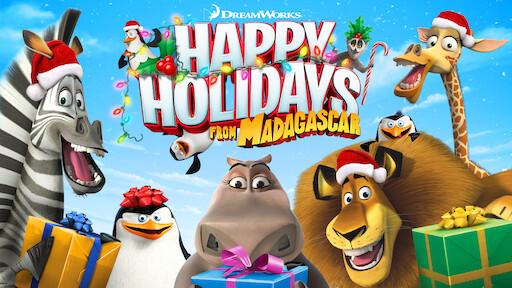 DreamWorks Holiday Classics | Netflix