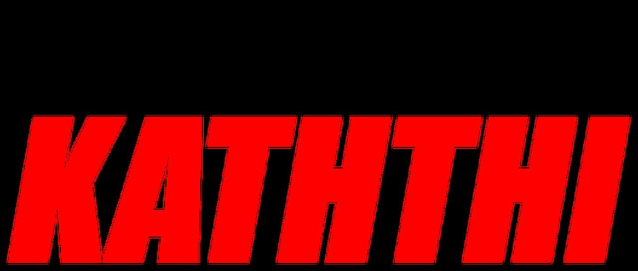 Kaththi   Netflix