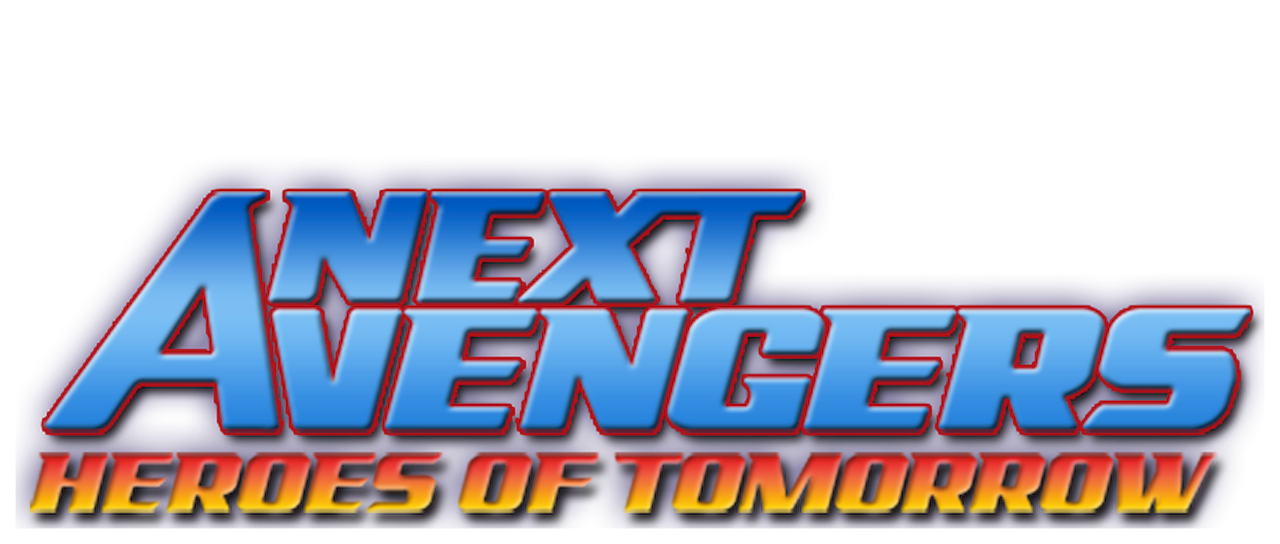 Next Avengers: Heroes of Tomorrow   Netflix