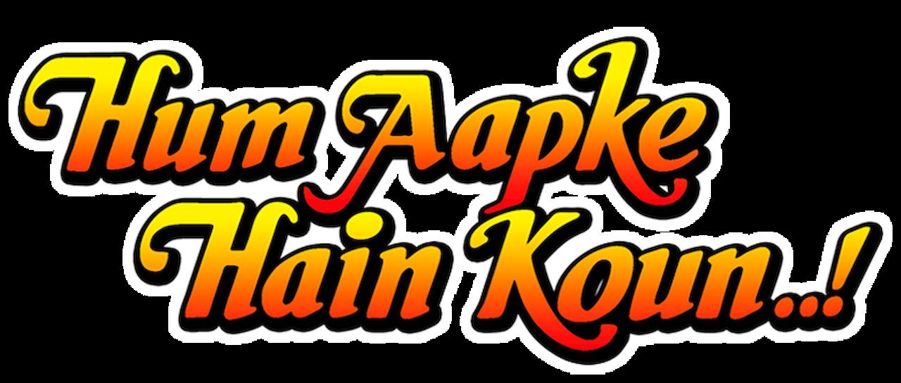 Hum Aapke Hain Koun | Netflix