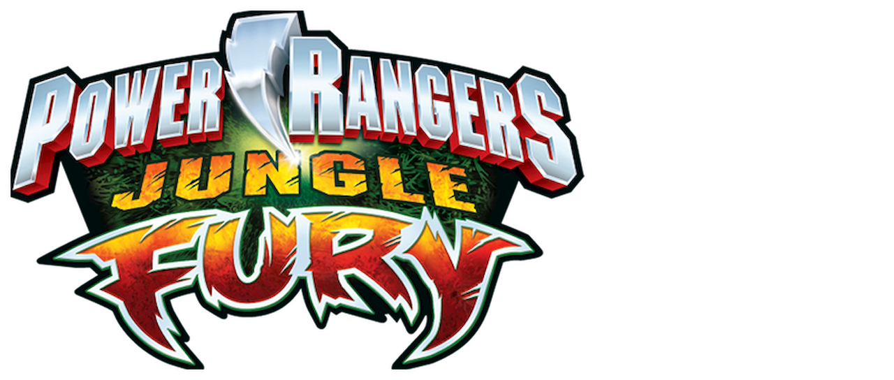Power Rangers Jungle Fury | Netflix