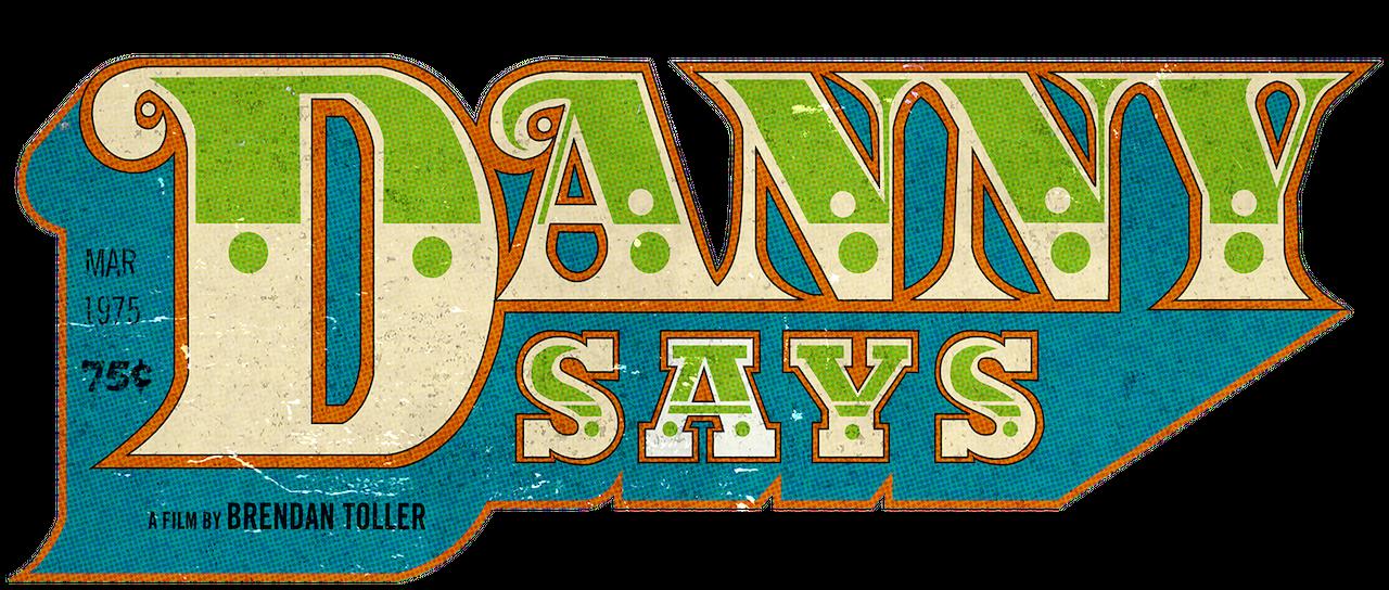 Danny Says | Netflix