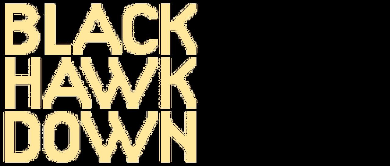Black Hawk Down | Netflix