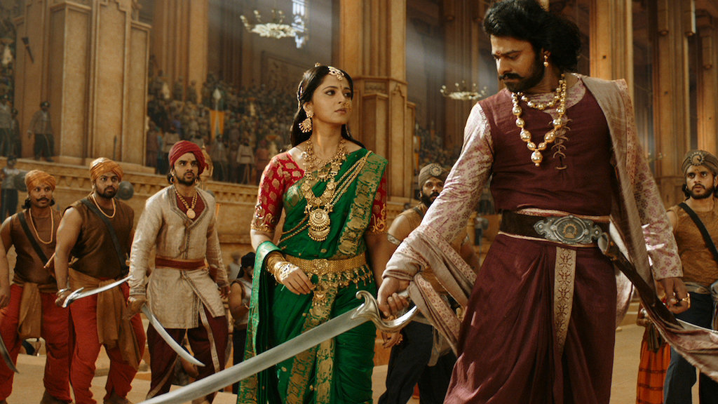 Baahubali 2's Hindi version is the biggest Bollywood film of the ...