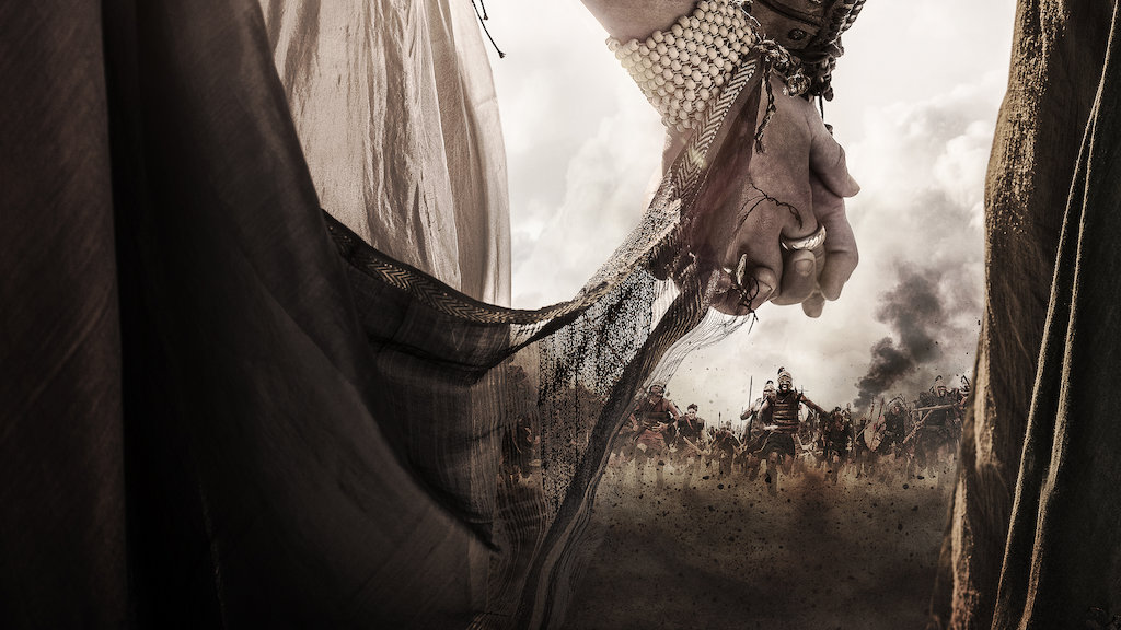 Troy: Fall of a City | Netflix Official Site