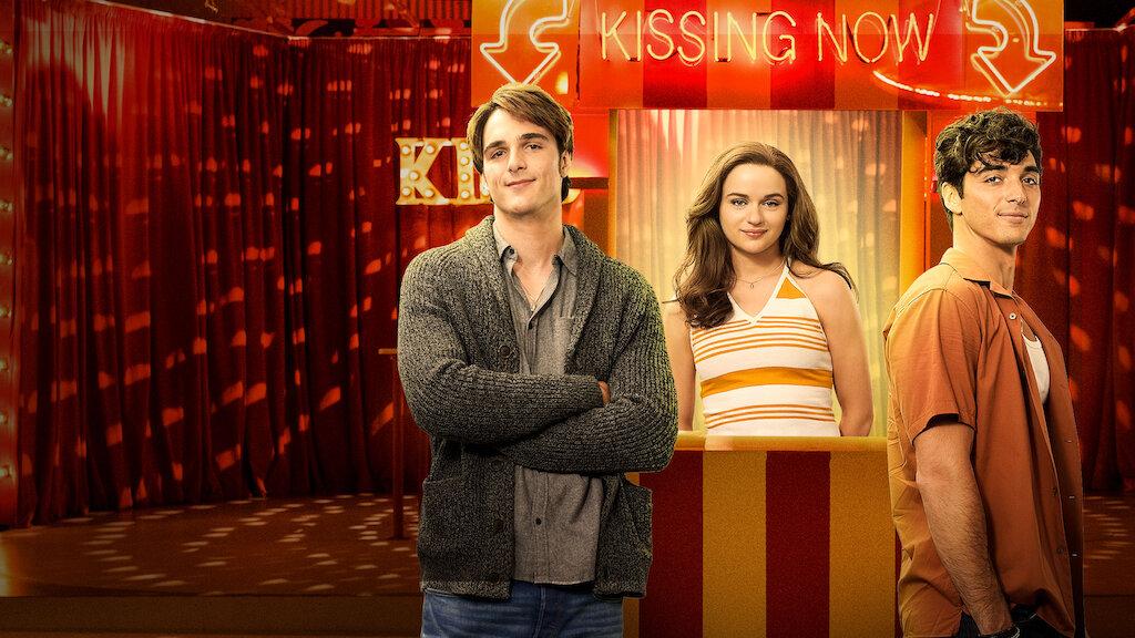 Cabina de săruturi 2 | Site oficial Netflix