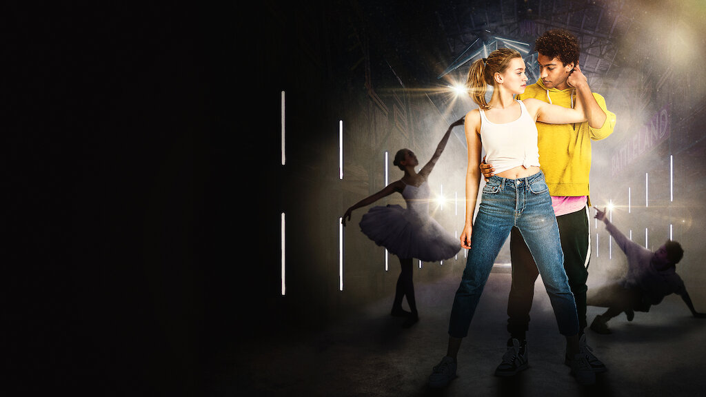 Into the Beat | Netflix Official Site