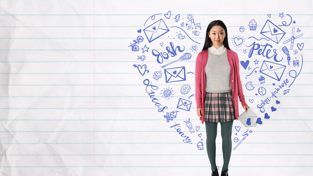 all the boys i loved before movie online free