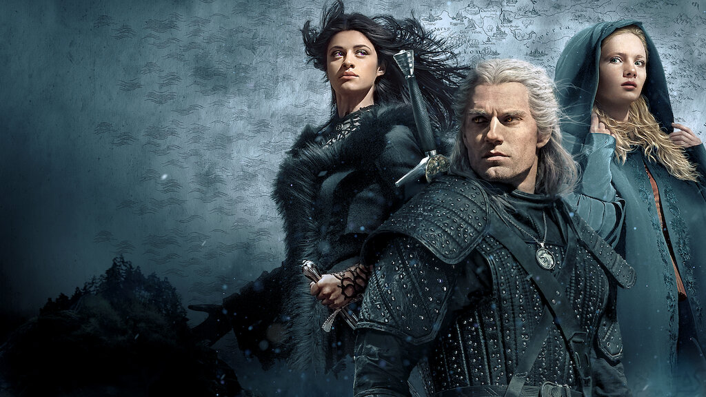 The Witcher | Site Oficial Netflix