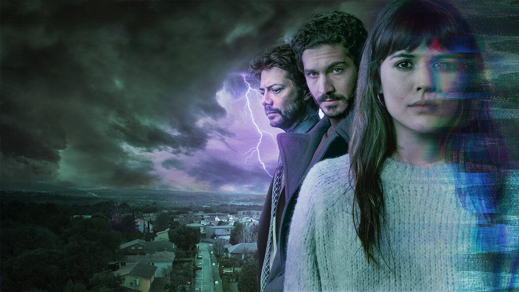 Fırtına Anı | Netflix Resmi Sitesi