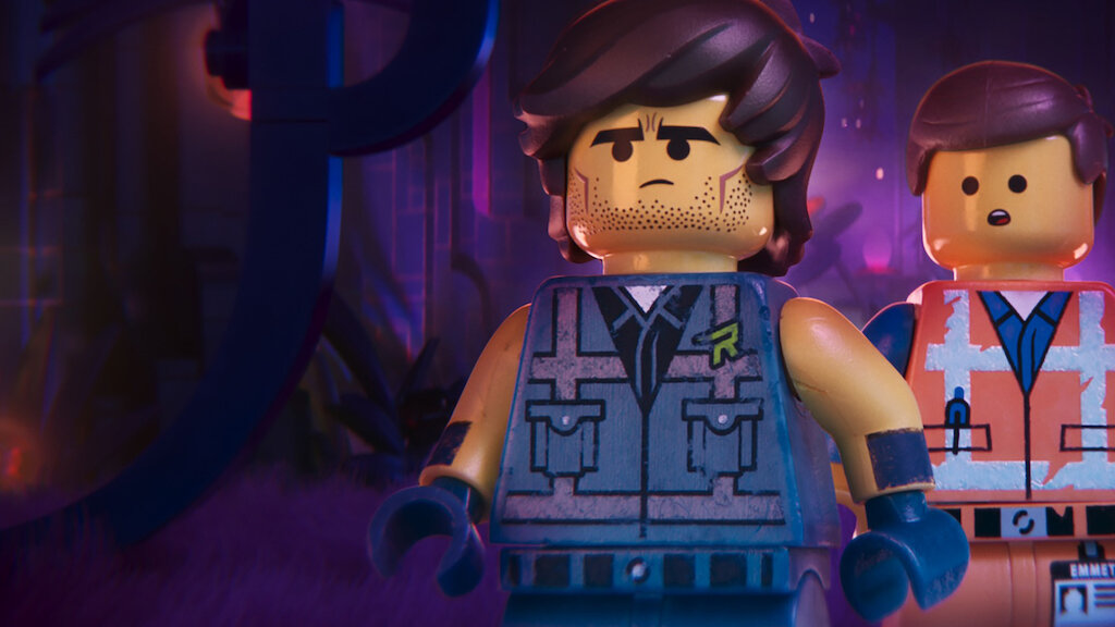 The Lego Movie 2 The Second Part Netflix