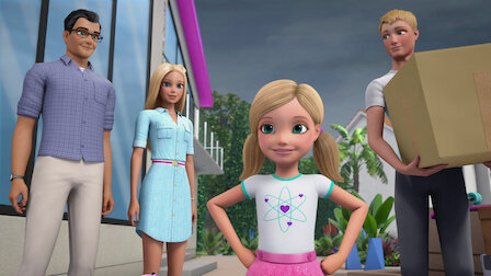 barbie dreamhouse adventures episode 1 watch online free