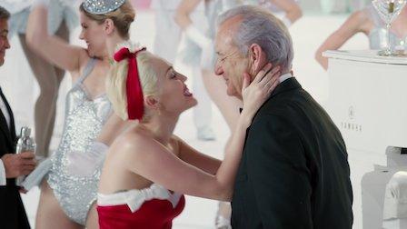 A Very Murray Christmas.A Very Murray Christmas Trailer