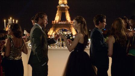 Fata intalne? te Parisul