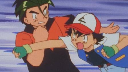 Pokémon La Ligue Indigo Netflix
