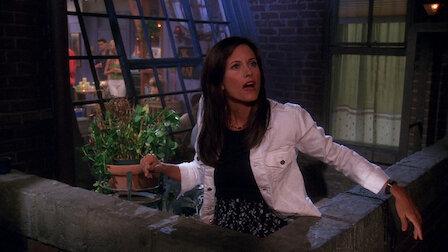 quand Monica commence à fréquenter Chandler Yamaha datant lettre