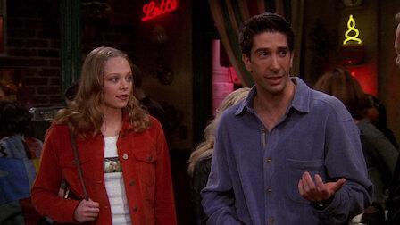 Ross dating en studerende