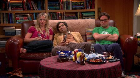 Penny en Sheldon in het echte leven dating