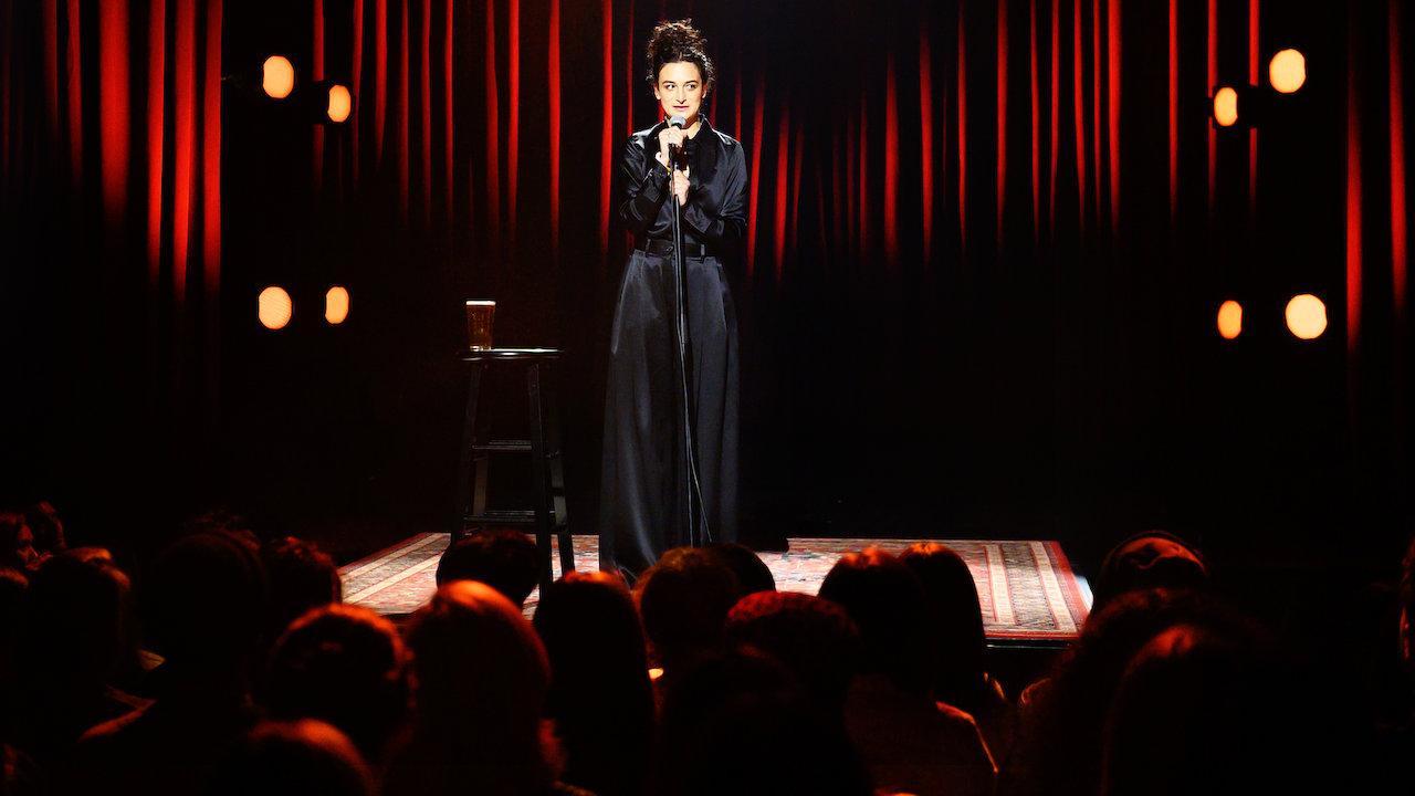 Jenny Slate: Stage Fright | Site Oficial Netflix
