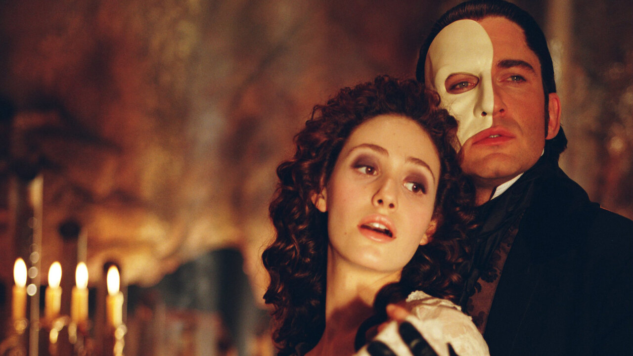 The Phantom of the Opera | Netflix