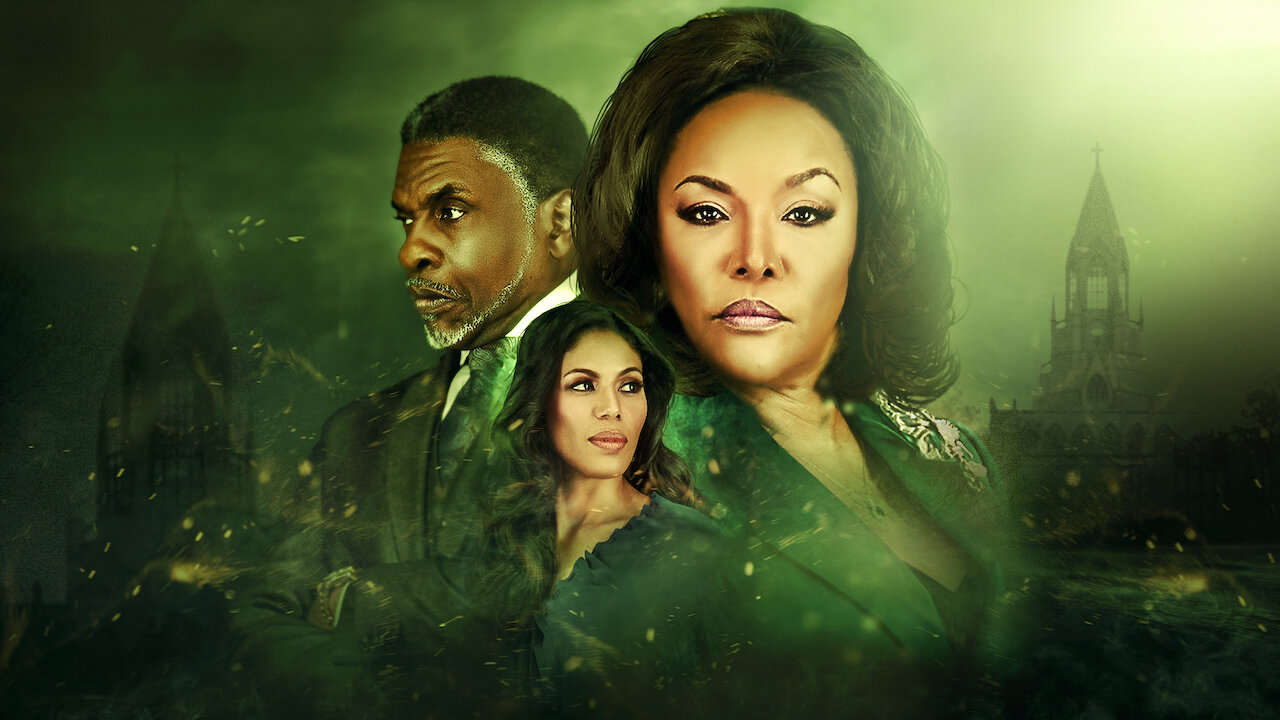 Greenleaf Netflix