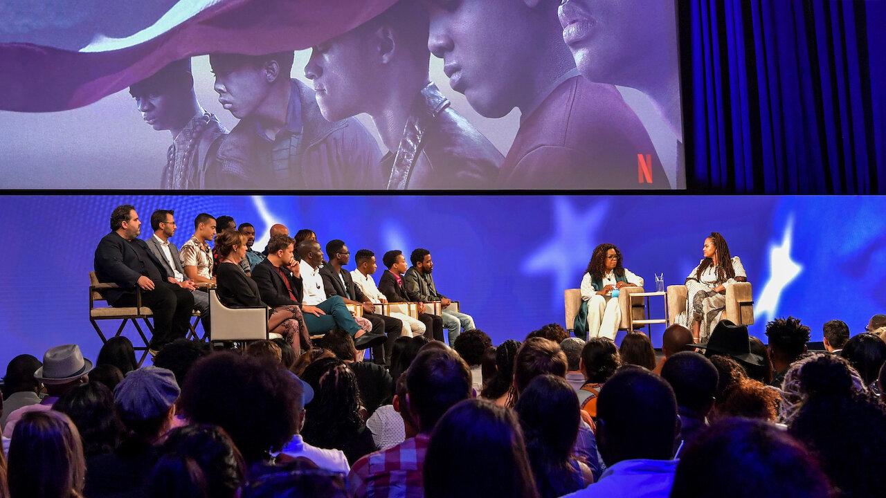 Oprah Winfrey rencontres en ligne
