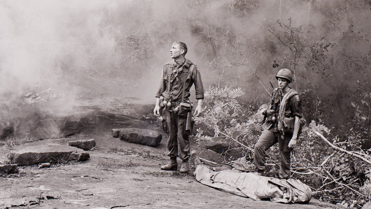 The Vietnam War: A Film by Ken Burns and Lynn Novick | Netflix