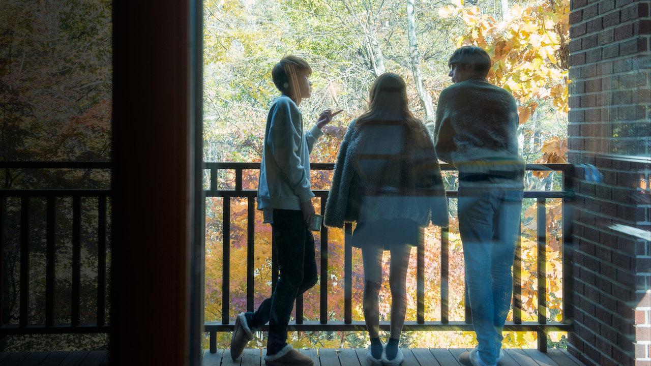 Terrace House: Opening New Doors | Netflix Official Site