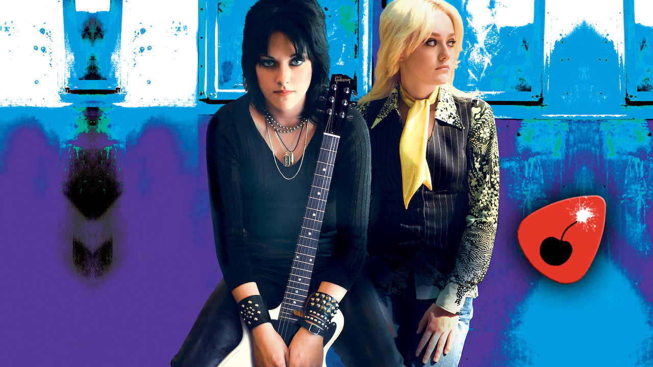 The Runaways Netflix