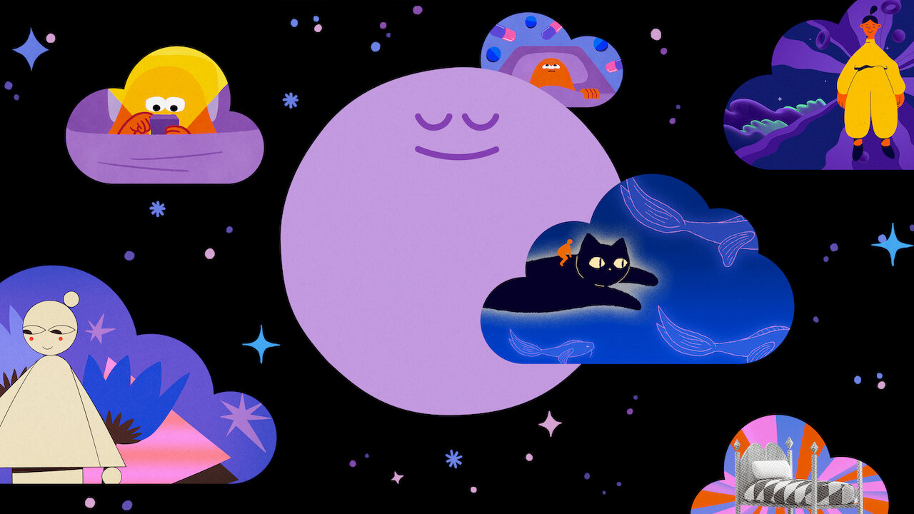Headspace Guide to Sleep   Netflix Official Site