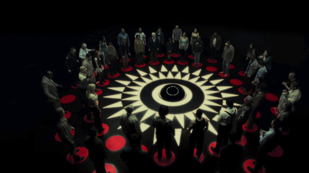 Image result for circle netflix movie