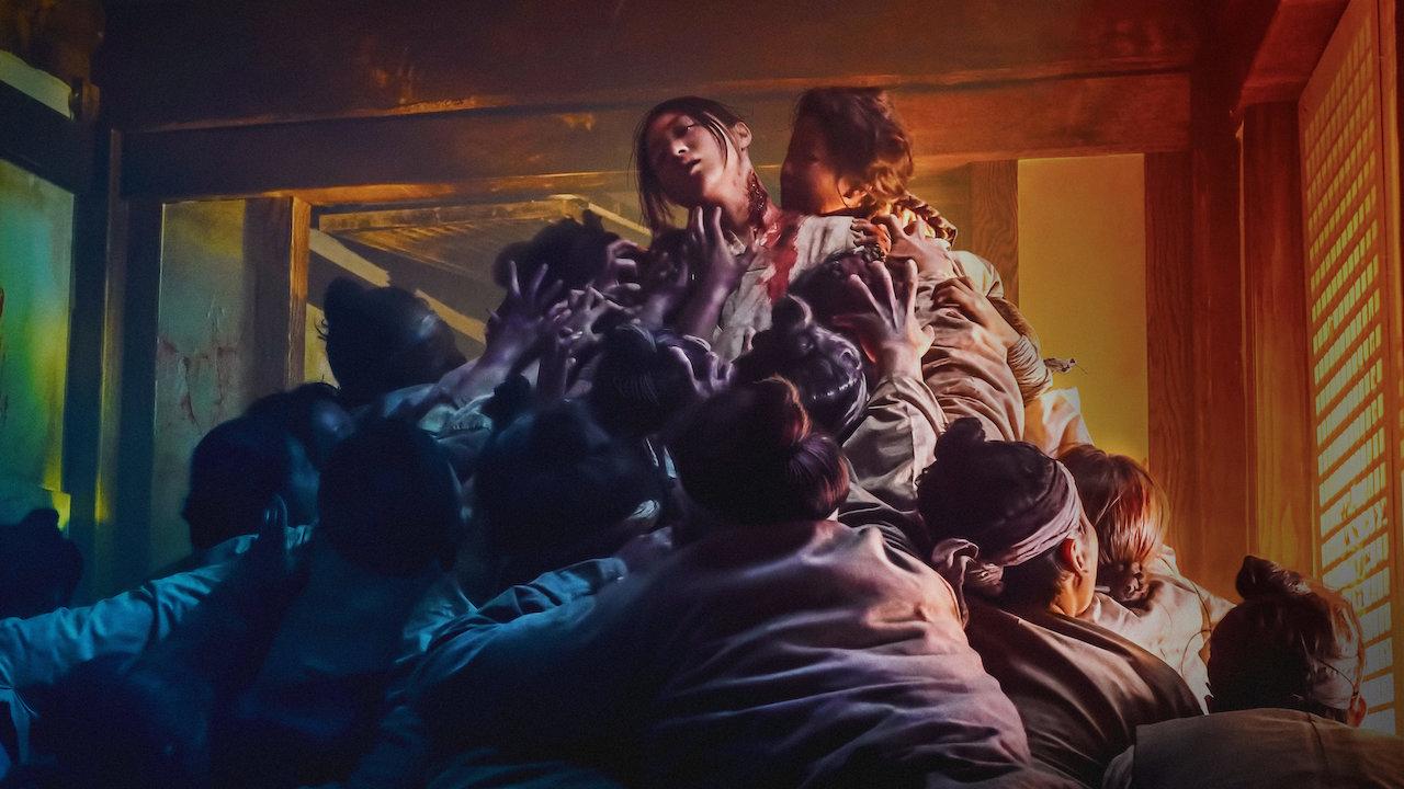 Kingdom | Netflix Official Site