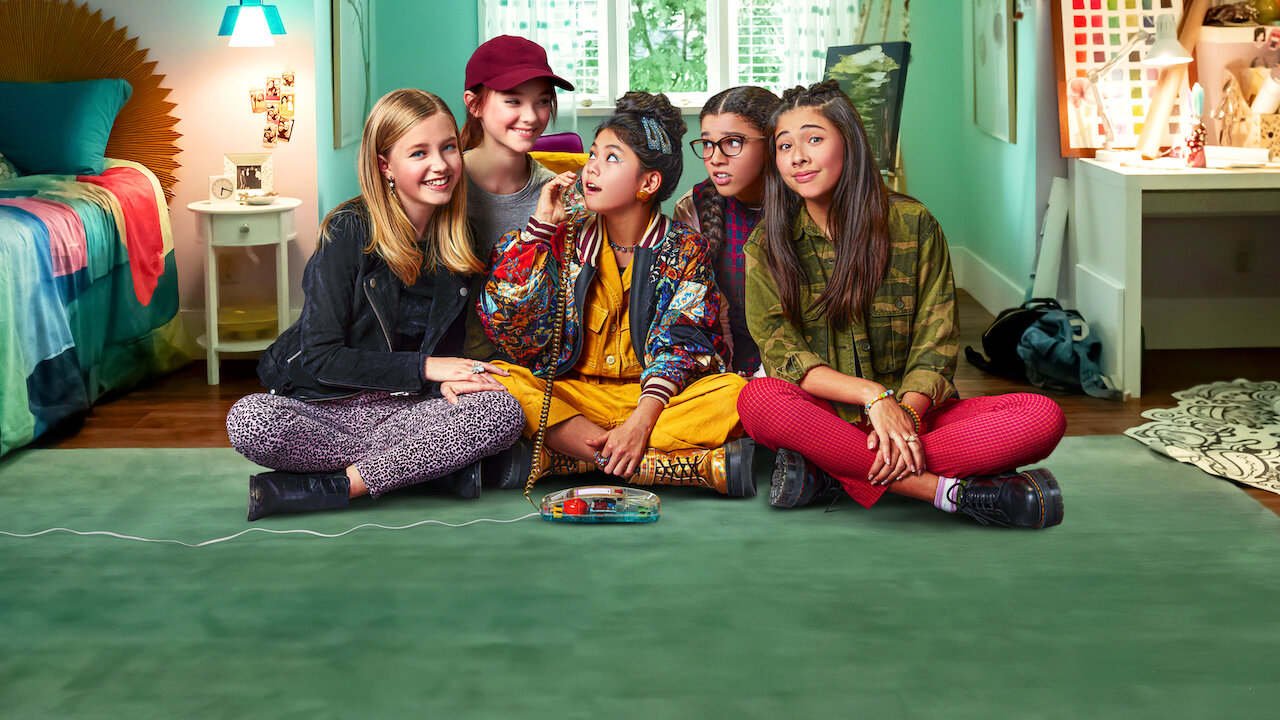 The Baby-Sitters Club (2020) Serial Online Subtitrat