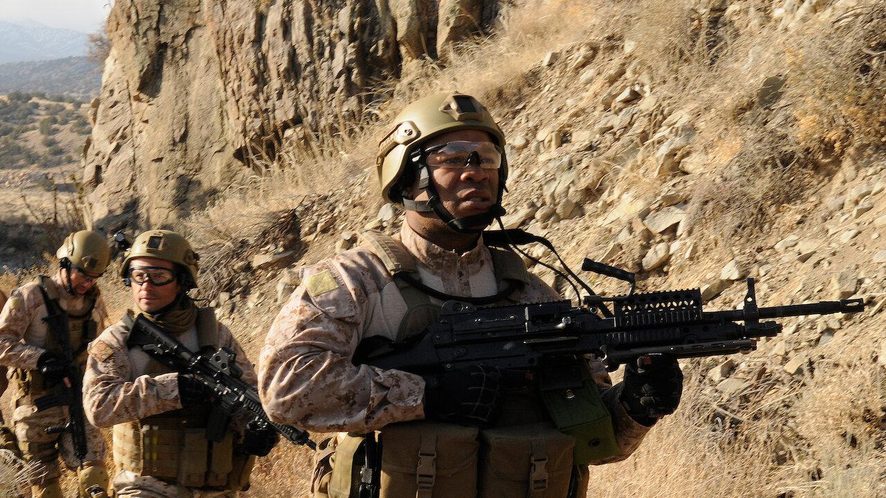 Seal Team Six: The Raid on Osama Bin Laden | Netflix