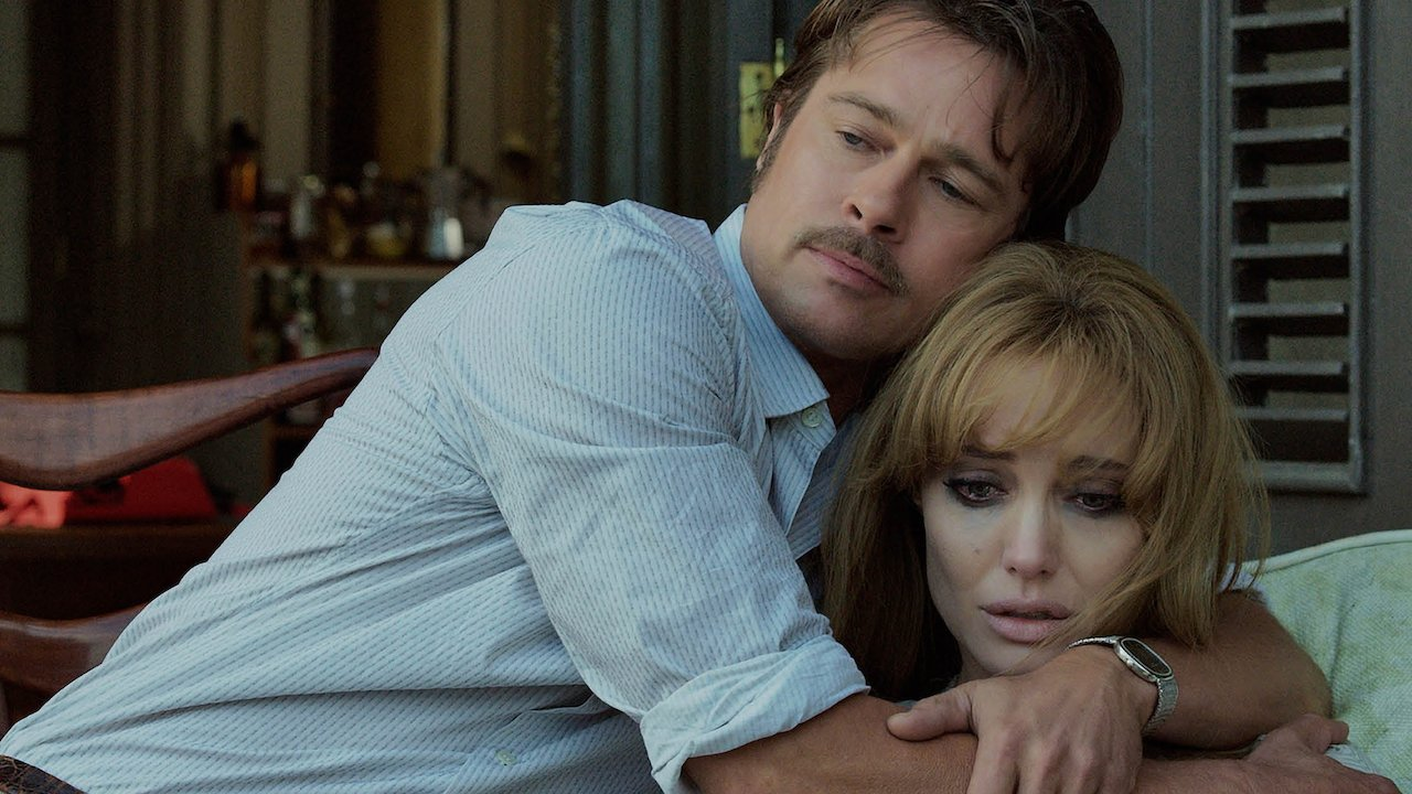 By the Sea | Netflix