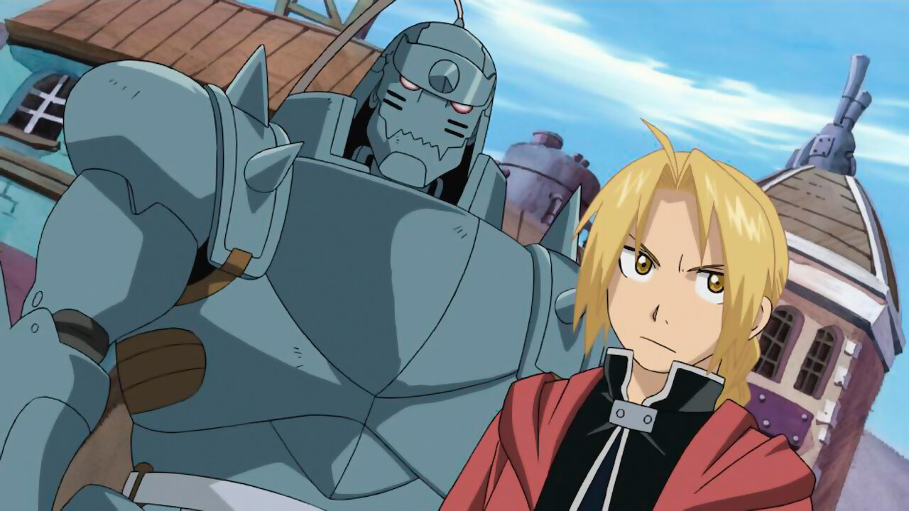 Fullmetal Alchemist: Brotherhood | The Best Anime Of All-Time? | Popcorn Banter