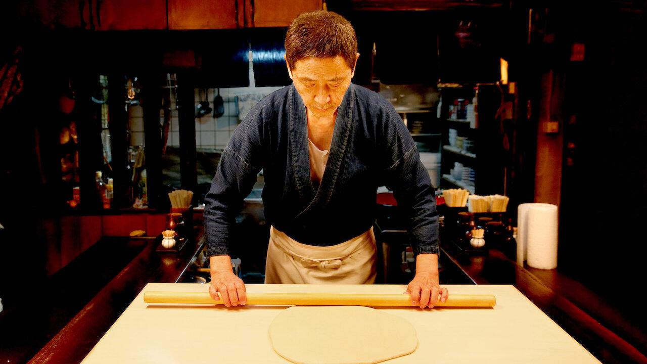 Midnight Diner Tokyo Stories Site Oficial Da Netflix