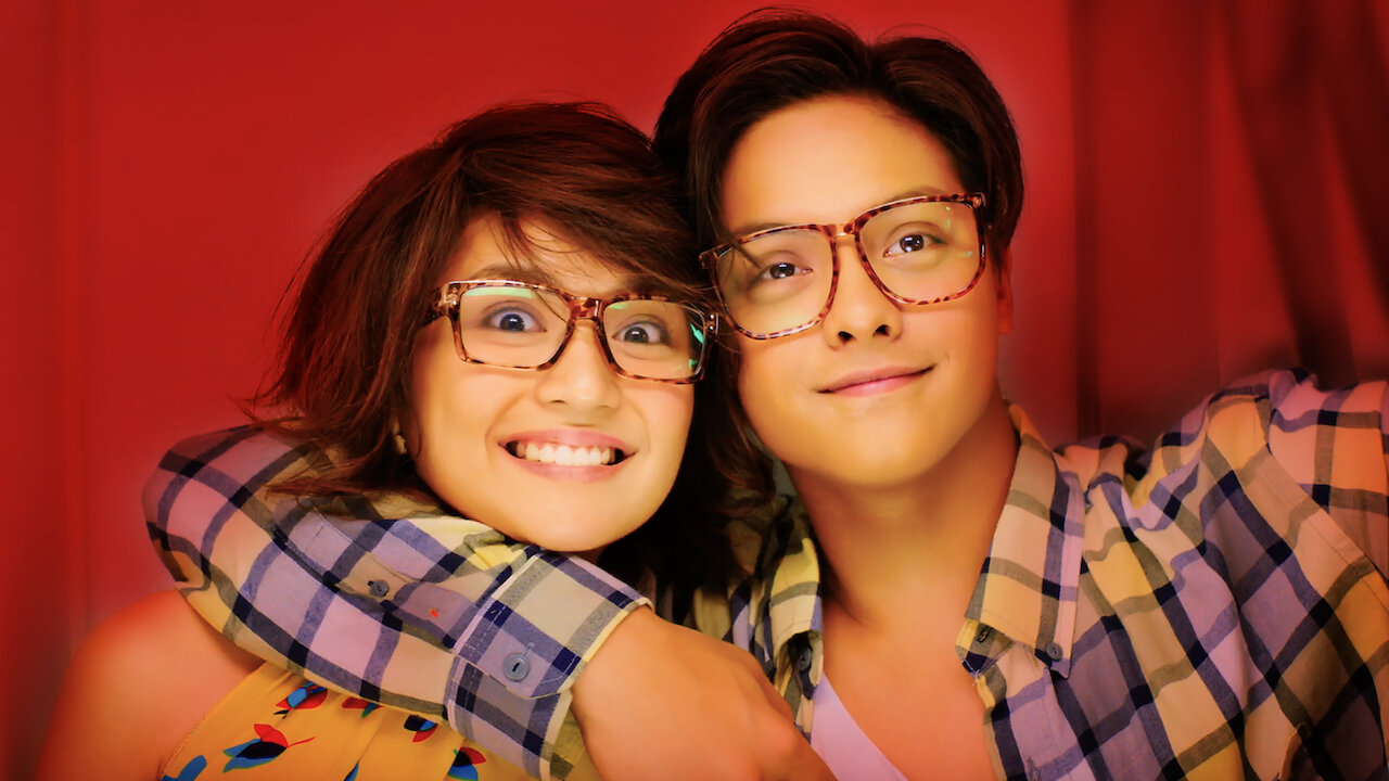 She S Dating The Gangster Netflix