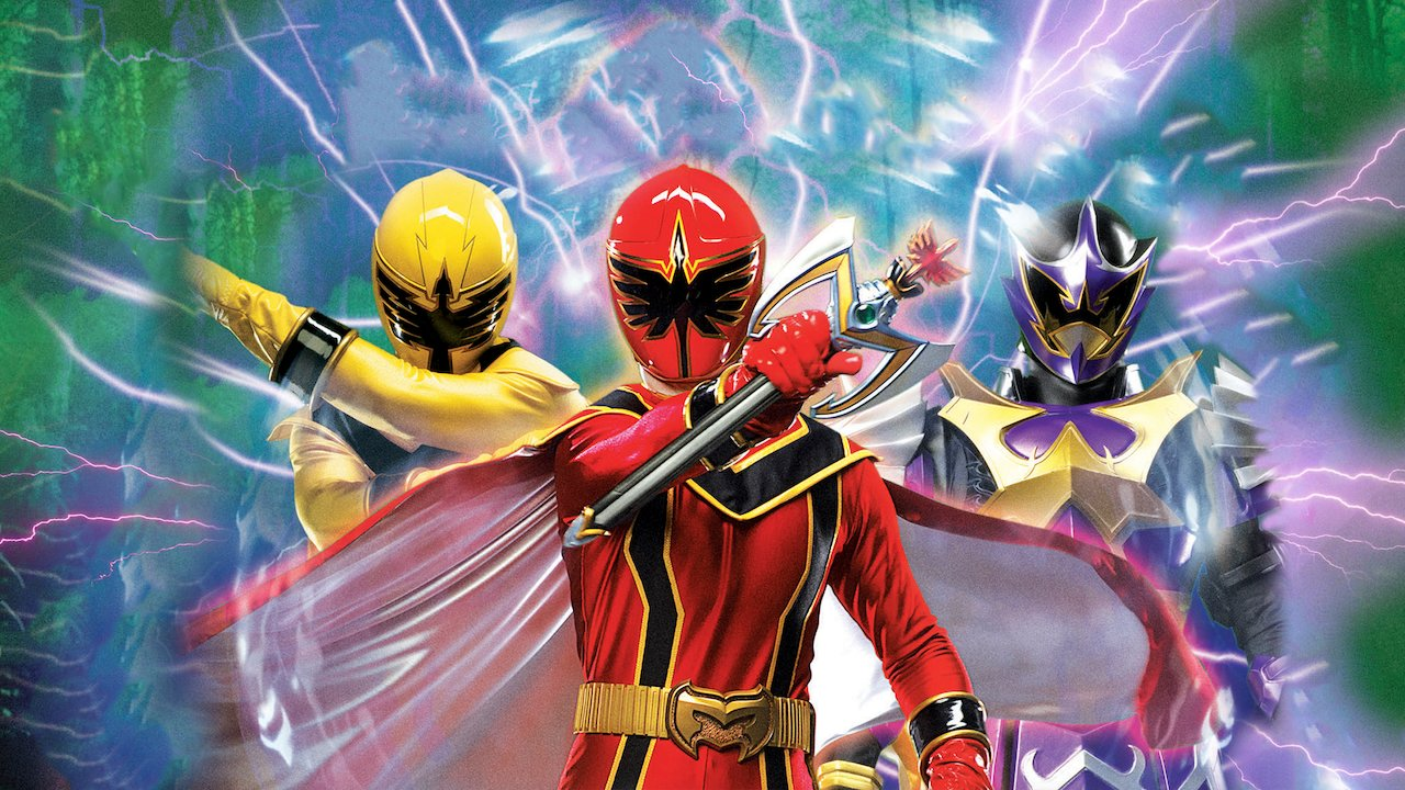 power rangers mystic force full movie in hindi free download