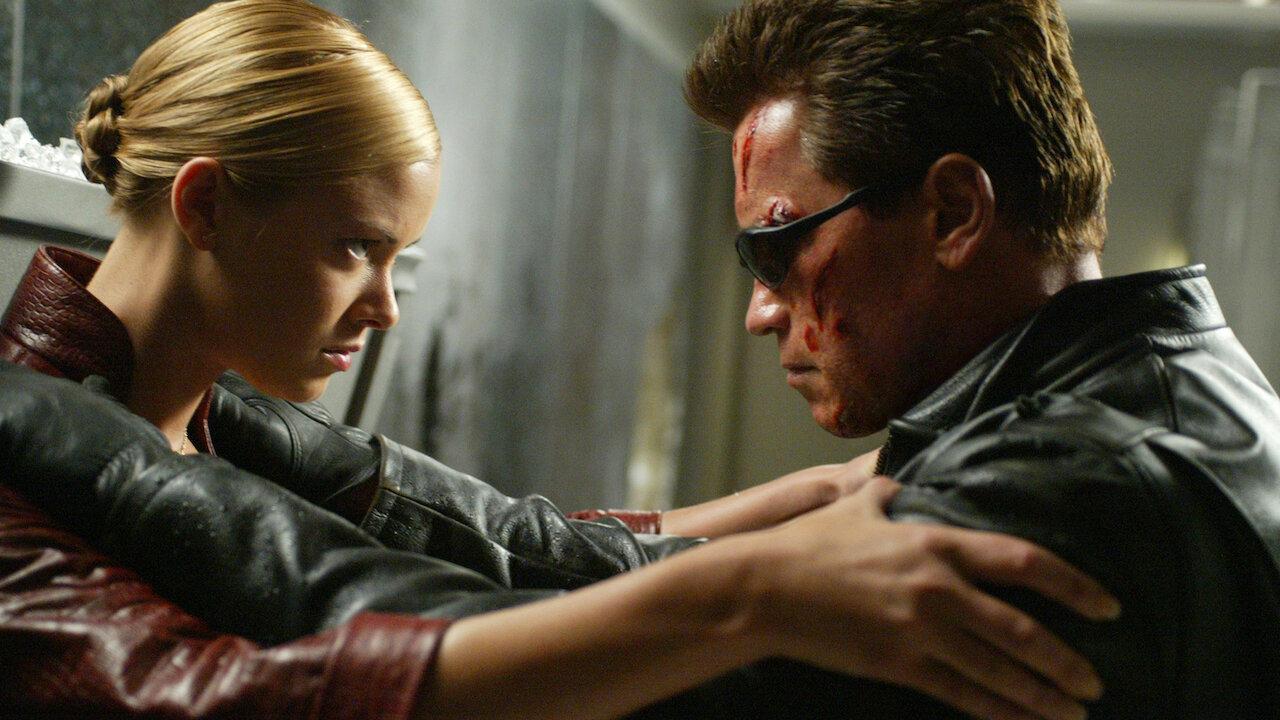 Terminator 3: Rise of the Machines | Netflix