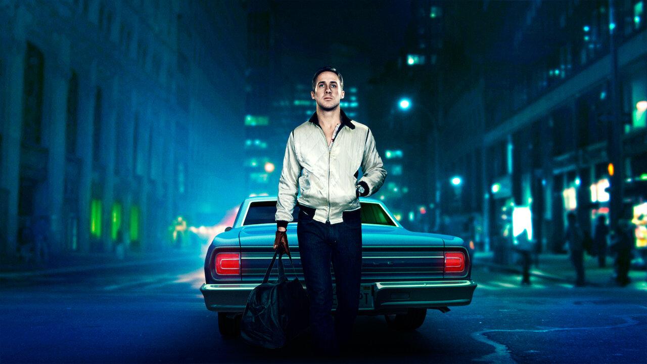 Drive: El escape   Netflix